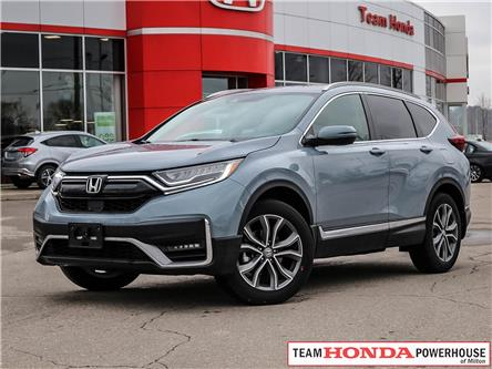 2020 Honda CR-V Touring (Stk: 20349A) in Milton - Image 1 of 22