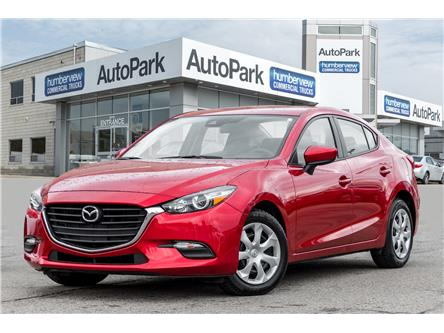 2018 Mazda Mazda3 GX (Stk: APR7307) in Mississauga - Image 1 of 17