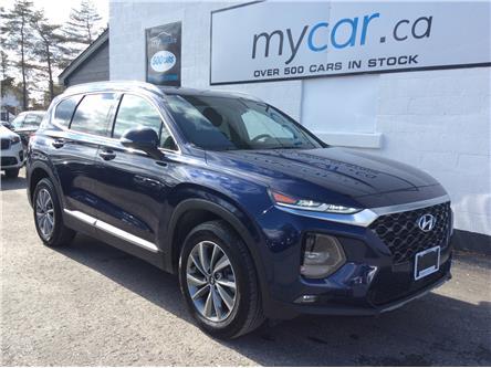 2019 Hyundai Santa Fe Preferred 2.4 (Stk: 200307) in Kingston - Image 1 of 20