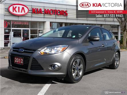 2012 Ford Focus SE (Stk: SP19-142A) in Victoria - Image 1 of 23