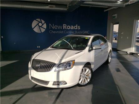 2017 Buick Verano Leather (Stk: N14189A) in Newmarket - Image 1 of 26