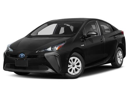 2020 Toyota Prius Base (Stk: 90354) in Ottawa - Image 1 of 9