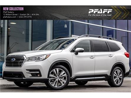 2020 Subaru Ascent Premier (Stk: S00617) in Guelph - Image 1 of 22