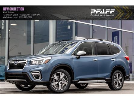 2020 Subaru Forester Premier (Stk: S00625) in Guelph - Image 1 of 22