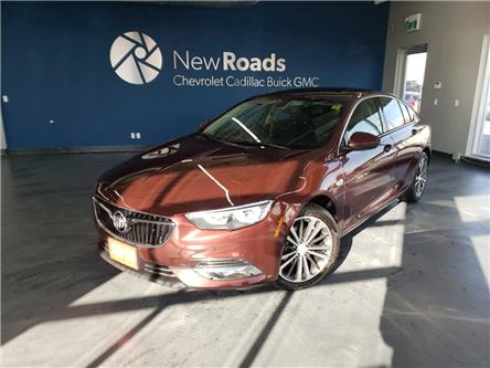 2019 Buick Regal Sportback Essence (Stk: N14120) in Newmarket - Image 1 of 28