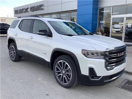 2020 GMC Acadia AT4 (Stk: 20-394) in Listowel - Image 1 of 11