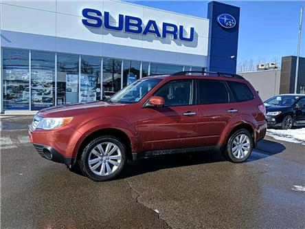 2011 Subaru Forester 2.5 X Limited Package (Stk: PRO0681A) in Charlottetown - Image 1 of 18