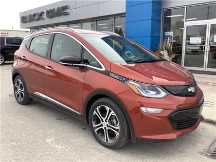 2020 Chevrolet Bolt EV Premier (Stk: 20-378) in Listowel - Image 1 of 10