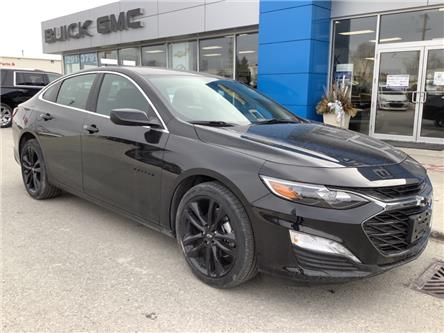 2020 Chevrolet Malibu LT (Stk: 20-534) in Listowel - Image 1 of 10