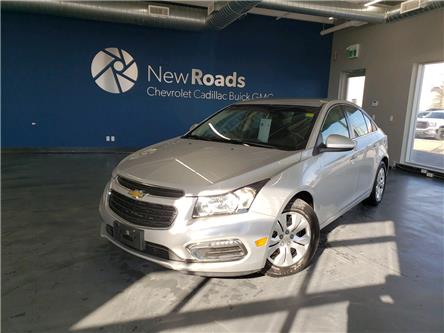 2015 Chevrolet Cruze 1LT (Stk: N14232A) in Newmarket - Image 1 of 26
