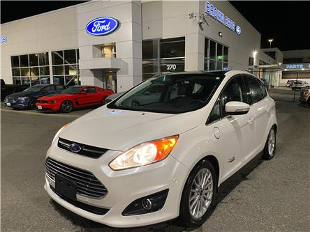 2016 Ford C-Max Energi SEL (Stk: OP2033) in Vancouver - Image 1 of 29