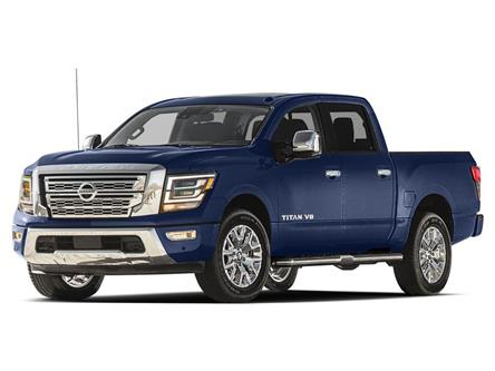 2020 Nissan Titan PRO-4X (Stk: 20P001) in Newmarket - Image 1 of 2