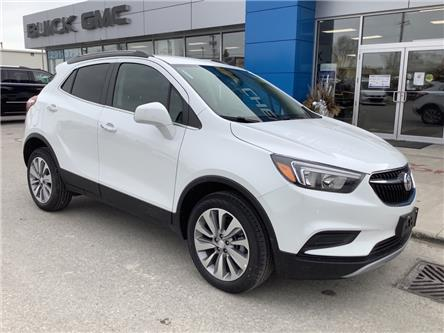 2020 Buick Encore Preferred (Stk: 20-330) in Listowel - Image 1 of 10
