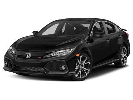 2017 Honda Civic Si (Stk: P2249) in Ottawa - Image 1 of 9