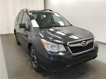 2015 Subaru Forester 2.5i (Stk: 215059) in Lethbridge - Image 1 of 26