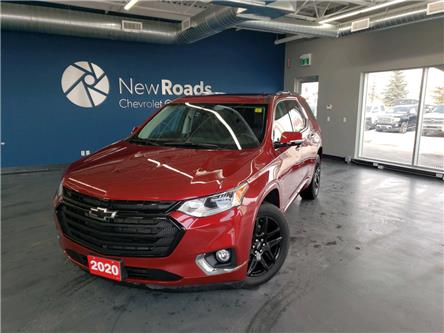 2020 Chevrolet Traverse Premier (Stk: N14315) in Newmarket - Image 1 of 28