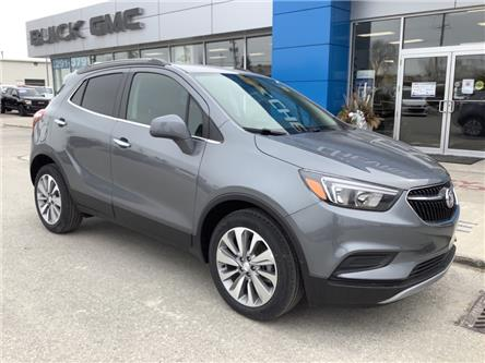 2020 Buick Encore Preferred (Stk: 20-316) in Listowel - Image 1 of 10
