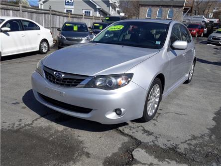 2009 Subaru Impreza 2.5 i Sport Package (Stk: ) in Dartmouth - Image 1 of 21