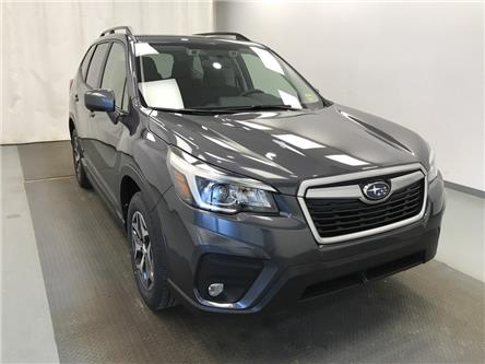 2020 Subaru Forester Touring (Stk: 215025) in Lethbridge - Image 1 of 28