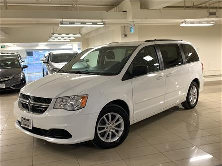 2014 Dodge Grand Caravan SE/SXT (Stk: AP3503A) in Toronto - Image 1 of 29