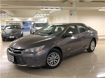 2017 Toyota Camry LE (Stk: AP3565) in Toronto - Image 1 of 28