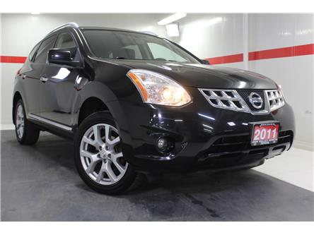 2011 Nissan Rogue SL (Stk: 300669S) in Markham - Image 1 of 25
