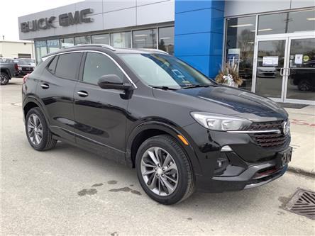 2020 Buick Encore GX Preferred (Stk: 20-737) in Listowel - Image 1 of 11