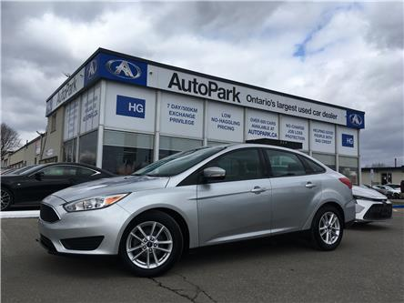 2015 Ford Focus SE (Stk: 15-77222) in Brampton - Image 1 of 25