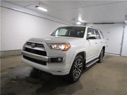2020 Toyota 4Runner Base (Stk: 203323) in Regina - Image 1 of 30