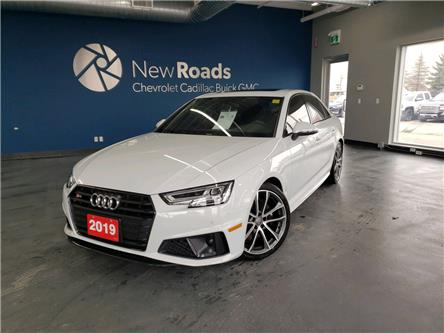 2019 Audi S4 3.0T Technik (Stk: N14270) in Newmarket - Image 1 of 29