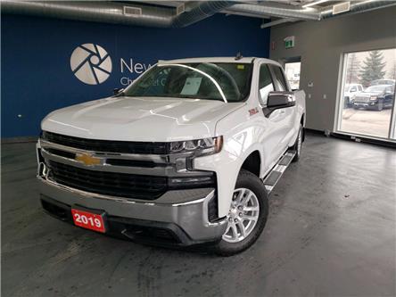 2019 Chevrolet Silverado 1500 LT (Stk: Z365123A) in Newmarket - Image 1 of 25