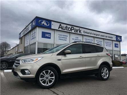 2018 Ford Escape SEL (Stk: 18-20956) in Brampton - Image 1 of 26
