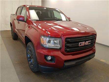 2020 GMC Canyon SLE (Stk: 214963) in Lethbridge - Image 1 of 22