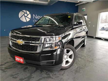 2019 Chevrolet Tahoe LT (Stk: N14186) in Newmarket - Image 1 of 30
