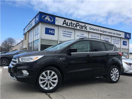 2019 Ford Escape SEL (Stk: 19-82524) in Brampton - Image 1 of 26