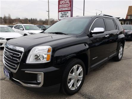 2016 GMC Terrain SLT (Stk: 281800) in Cambridge - Image 1 of 26