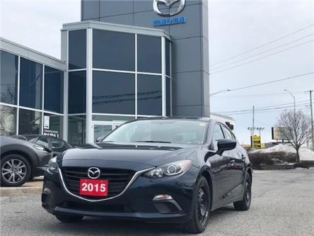 2015 Mazda Mazda3 Sport GS (Stk: 214431) in Gloucester - Image 1 of 16