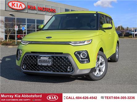 2020 Kia Soul EX (Stk: M1576) in Abbotsford - Image 1 of 17