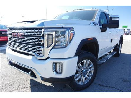 2020 GMC Sierra 3500HD Denali (Stk: LF241950) in Cranbrook - Image 1 of 29