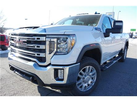 2020 GMC Sierra 3500HD SLE (Stk: LF216504) in Cranbrook - Image 1 of 25
