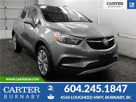 2020 Buick Encore Preferred (Stk: E0-99360) in Burnaby - Image 1 of 12