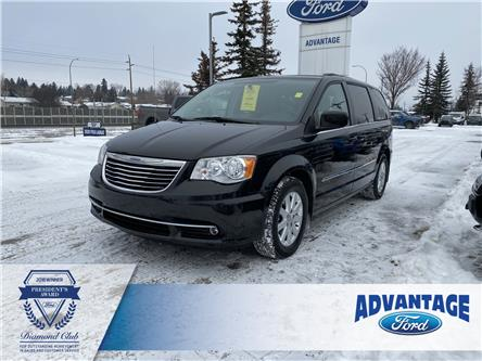 2016 Chrysler Town & Country Touring (Stk: 5612A) in Calgary - Image 1 of 26