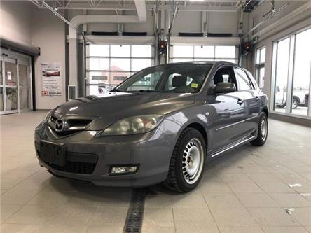 2008 Mazda Mazda3 Sport GS (Stk: P10542) in Ottawa - Image 1 of 11