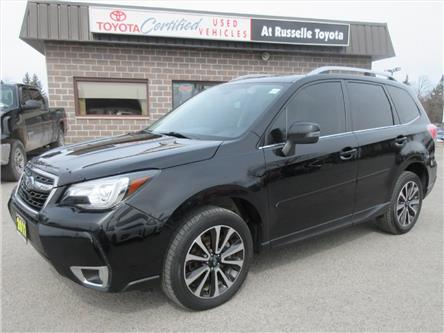 2017 Subaru Forester 2.0XT Touring (Stk: 203011) in Peterborough - Image 1 of 25