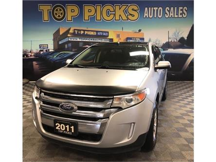 2011 Ford Edge SEL (Stk: A98186) in NORTH BAY - Image 1 of 25