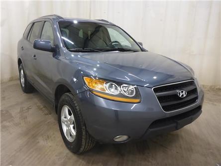 2009 Hyundai Santa Fe GLS (Stk: 20031234) in Calgary - Image 1 of 24