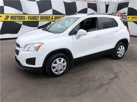 2015 Chevrolet Trax 1LT (Stk: 49036) in Burlington - Image 1 of 24