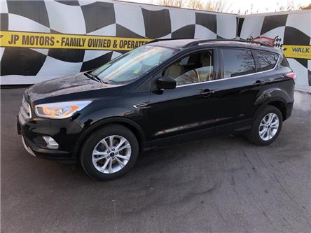 2017 Ford Escape SE (Stk: 49071) in Burlington - Image 1 of 23