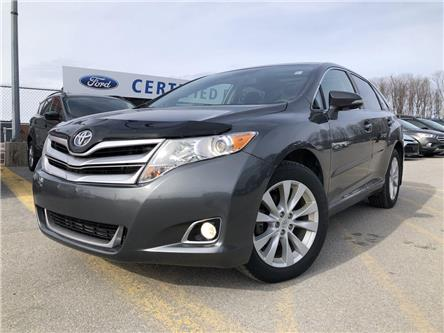 2016 Toyota Venza Base (Stk: P9057) in Barrie - Image 1 of 15