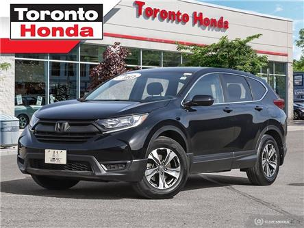 2018 Honda CR-V LX (Stk: H40150T) in Toronto - Image 1 of 26